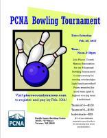 2017 Bowling Tournament