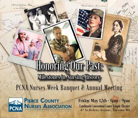 PCNA Nurses Week Banquet